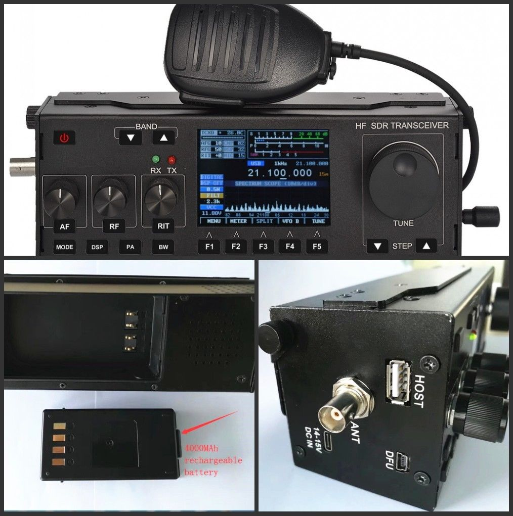 Rs 918 Firmware